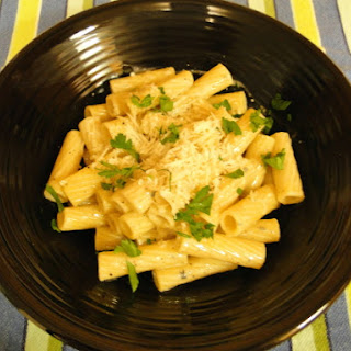 Gorgonzola Sauce For Pasta.