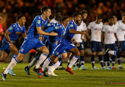 🎥 Belachelijk slechte panenka kan uitzinnig feestje van Colchester tegen Tottenham niet verpesten
