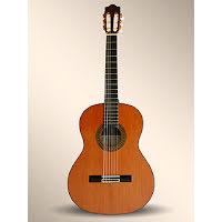 Alhambra 8P Klassisk gitarr