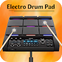 Electro Music Drum Pads: Drums Music Game icon