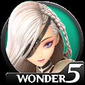 Wonder5 Masters