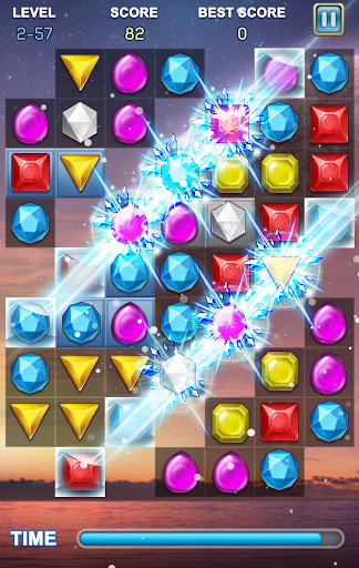 Jewels Star screenshot 4
