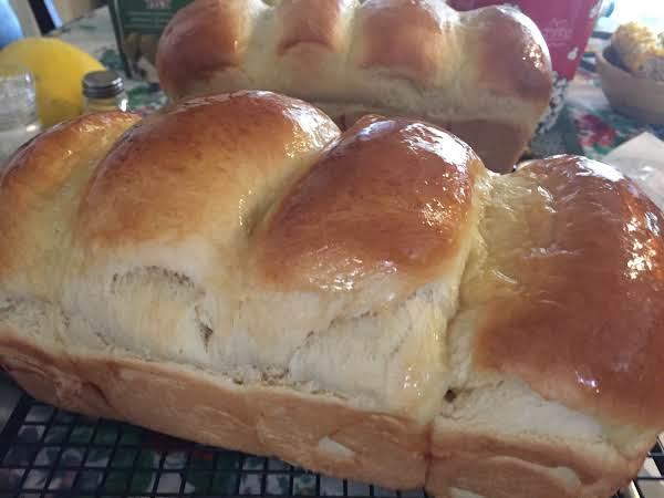 Japanese Milk Bread