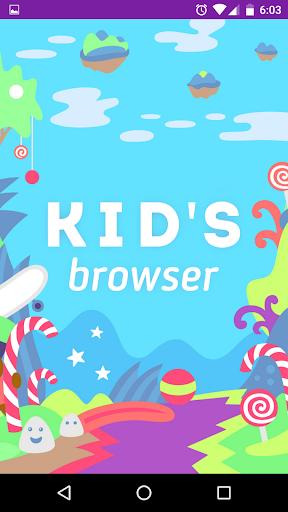 Safe Internet Browser for Kids