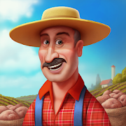 Farm Tycoon – life idle simulator clicker strategy [Mega Mod] APK Free Download