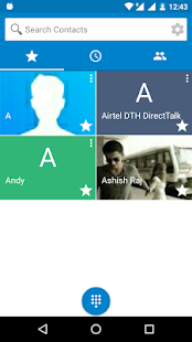 Marshmallow Dialer - Android 6- screenshot thumbnail