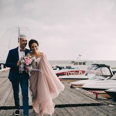 Wedding photographer Marina Voronova (voronova). Photo of 05.08.2018
