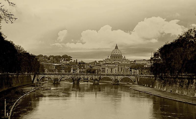 Vacanze romane di albertocastagnaphoto