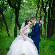 Wedding photographer Yuliya Kravchenko (yuliyaphoto). Photo of 11.06.2017