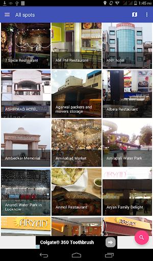 玩免費娛樂APP|下載Lucknow Smart City app不用錢|硬是要APP