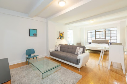 East 44th and 2nd Ave Furnished Apartment, Manhattan