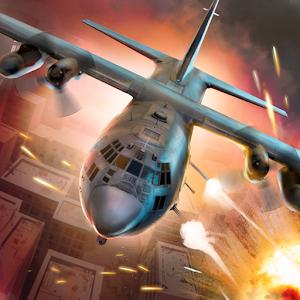Zombie Gunship Survival 1.3.7 APK+DATA MOD