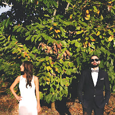 Wedding photographer Bokeh Lugones (bokehphotograph). Photo of 31.10.2016