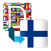 Finnish Dictionary Translator
