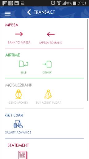 Mfukoni  screenshots 6