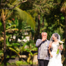 Wedding photographer Tha Tjahjadi (tha). Photo of 08.09.2015