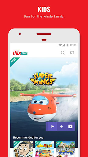 iflix: Tons of popular TV shows and Movies screenshot 7