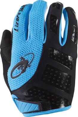 Lizard Skins Monitor SL Full Finger Cycling Gloves alternate image 2