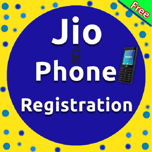 Jio Phone - free jio phone registration