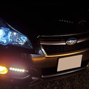 レガシィB4 BMG 2.0 GT DIT アイサイト 4WDのカスタム事例画像 青森県のタイプゴールドさんの2019年11月28日17:16の投稿