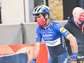 Mark Cavendish maakt heerlijk grapje over Remco Evenepoel