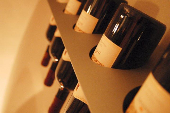 Wine Bottles di gizax