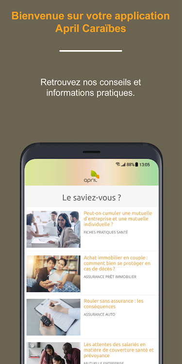 Infos Et Contacts Android приложения Appagg