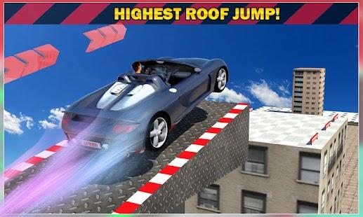 Car-Roof-Jumping-Stunts-3D 3