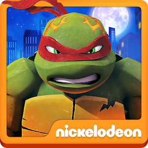 TMNT Portal Power icon do jogo