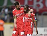 Musona, Milic, Adzic et Saief sont des joueurs d'Anderlecht