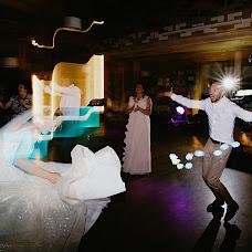 Wedding photographer Anna Faleeva (AnnaFaleeva). Photo of 11.12.2018