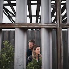 Wedding photographer Nathalie Giesbrecht (nathalieg). Photo of 29.10.2018