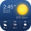 Weather forecast APK
