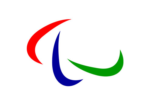 Image result for paralympic new and old symbol