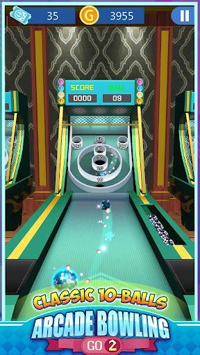 Arcade Bowling Go 2 1.8.5002 screenshots 1