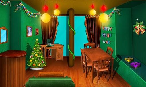 Can You Escape this 1000 Doors – Christmas Santa 5