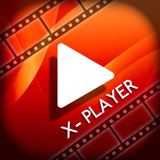 X Video Player 2018