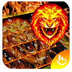 The Lion King Keyboard Theme Icon