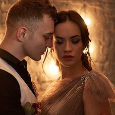Wedding photographer Lyubov Kvyatkovska (manyn4uk). Photo of 05.04.2016