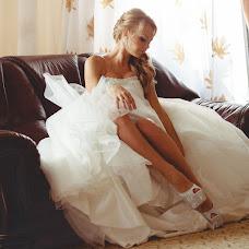 Wedding photographer Aleksey Babich (CrazyBear). Photo of 05.06.2013