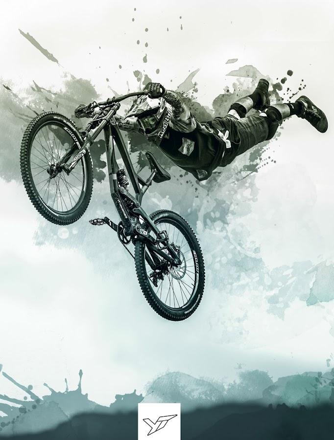Australian Mountain Bike- screenshot