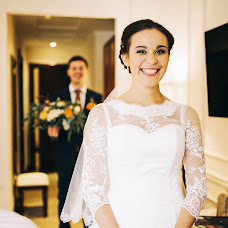 Весільний фотограф Виктория Куприна (kuprinaphoto). Фотографія від 18.01.2016