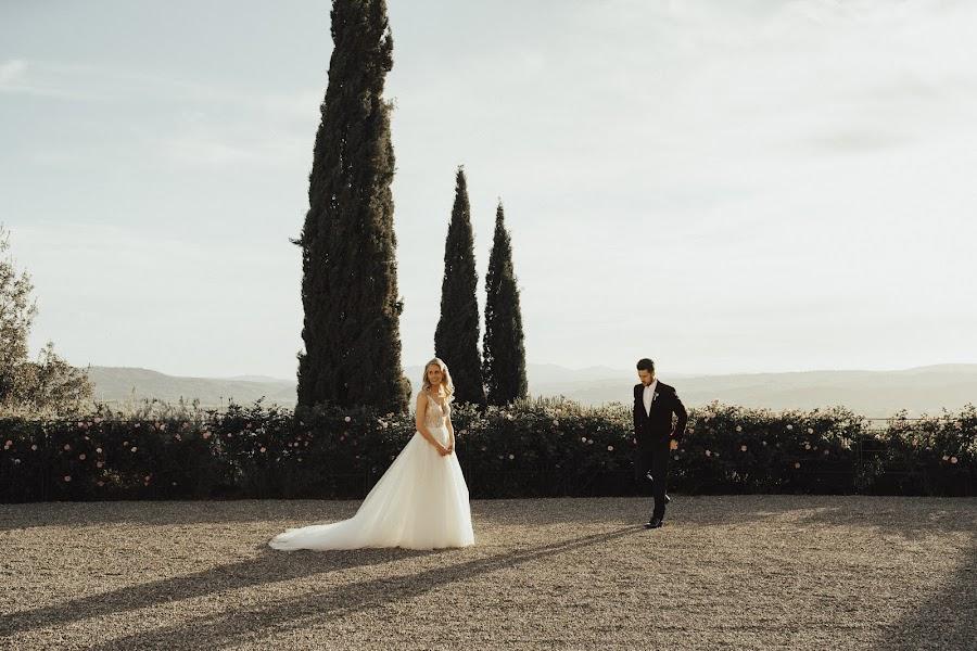 Bröllopsfotograf Katie Ingram (KatieIngram). Foto av 14.05.2019