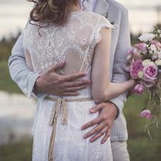 Wedding photographer Evgeniya Razzhivina (evraphoto). Photo of 03.04.2018