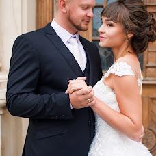 Wedding photographer Dima Rogoviy (dimarogovyj1994). Photo of 08.08.2018
