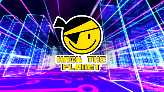 #HackThePlanet VR Cardboard App Download For Android and iPhone 2