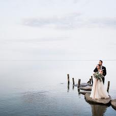 Wedding photographer Łukasz Haruń (haru). Photo of 19.12.2018