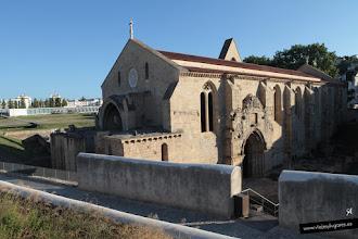 Photo: 15: Cerca está el Convento de Santa Clara, con toda su historia y sus inundaciones. Está con cierto encanto semireconstruido. Dedicaremos un tiempo especial a fotografiarlo.