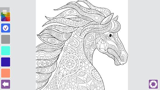 Mandala Boyama Kitabı ücretsiz 201801 Hileli Apk Indir Mod Download