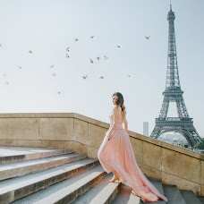 Wedding photographer Natalya Matlina (natalysharm). Photo of 09.07.2018